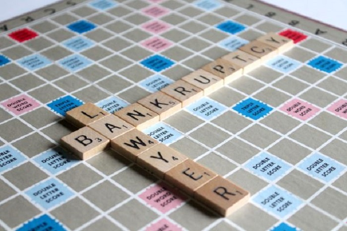 secured vs unsecured debt in bankruptcy
